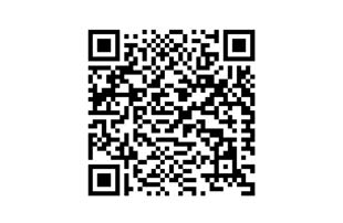 QR-Code zu den Fotos der Konfirmation in Sanitz 2017